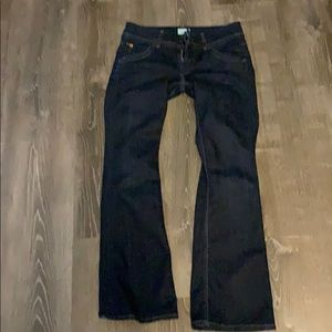 Denim - Hudson Baby Boot Cut